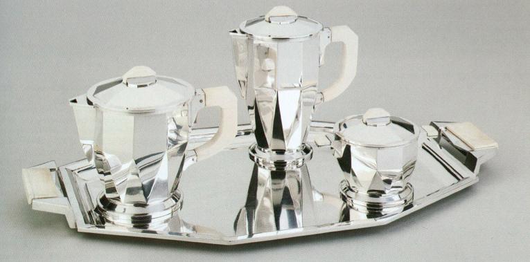 service à thé et à café